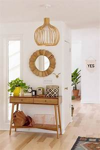 10, Bright, U0026, Airy, Entryway, Ideas, For, Small, Apartments