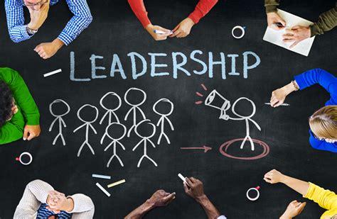 define leadership business news daily