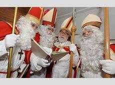 Celebrating Nikolaus before Christmas The Local