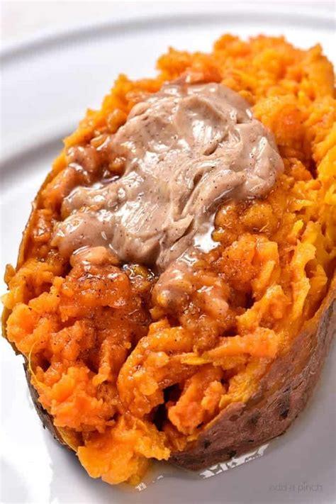sweet potato sides recipes instant pot sweet potatoes recipe add a pinch