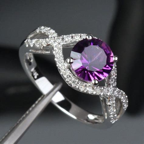 17 Best Images About Amethyst Rings On Pinterest  Purple. Crown Stud Earrings. Shop Wedding Rings. Mini Gold Bar Necklace. Weding Bands. Daisy Wedding Rings. 1 Carat Engagement Rings. Marquise Cut Engagement Rings. Solitaire Diamond