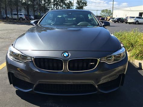 2015 Bmw M4 Convertible Fully Loaded k Msrp
