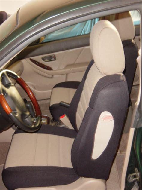 Subaru Forester 2015 Seat Covers Go4carzcom
