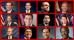 How the Tea Party Fared After Romney Shake-up - Tea Party ...