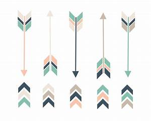 Indian Arrow Clipart