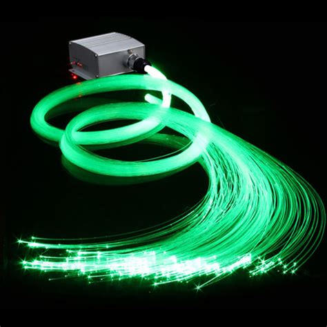 fiber optic lights fiber optic lighting kit ceiling 10w sparkle