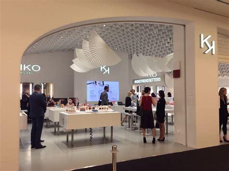 kiko si鑒e social kiko apre un nuovo store progettato da kengo kuma