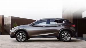 Qx30 Awarded Best Compact Luxury Suv