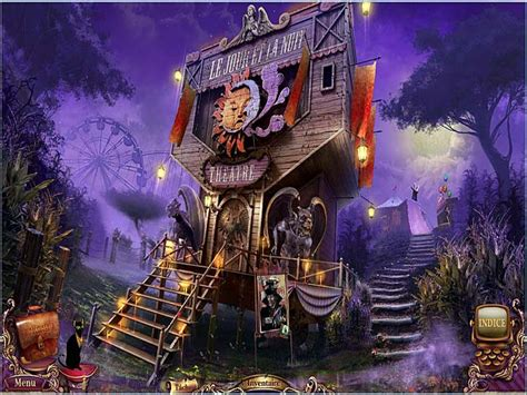 Mystery Case Files: Fates Carnival Free Download