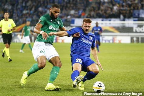 Report: Leeds United and Derby County want international ...
