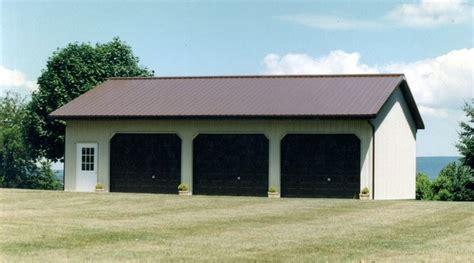 delightful 30x40 garage package pole barns 30x40 garage kits http metal building