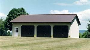 17 best images about pole barns on pinterest pole barn for 30x40 building kit