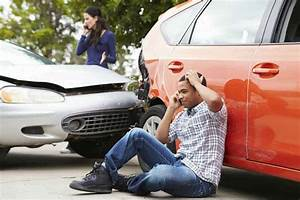 Stationary Car Accidents