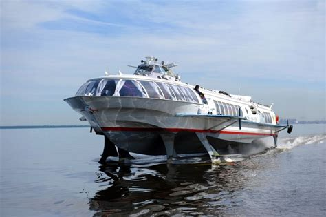 Hydrofoil Boat Buy by Russian Hydrofoil By Wojtomek On Deviantart