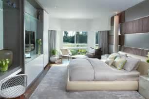 Modloft Prince Bed by Dkor Interiors A Modern Miami Home Interior Design