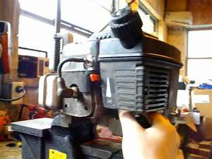 Tecumseh Tcii Tc300 49cc Engine