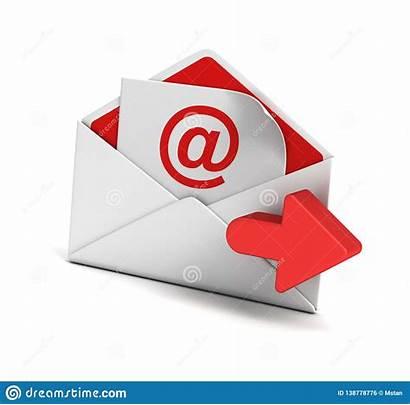 Envelope Mail Clipart Concept