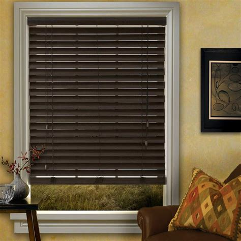 Colored Window Blinds Shades by Abachi Real Wood Blinds 4 Colors Free Shipping Ebay