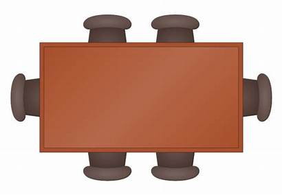 Dining Table Clipart Library Kitchen Counter Rectangular