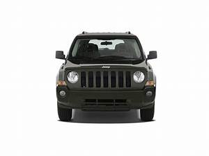 2008 Jeep Patriot Reviews