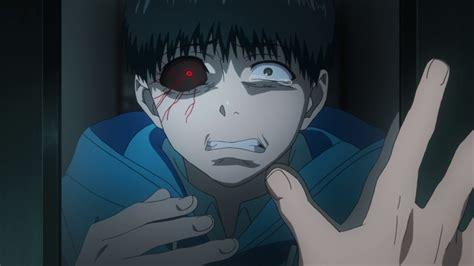 tokyo ghoul review anime rice digital rice digital