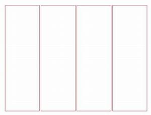 blank bookmark template for word calendar template 2016 With bookmarkers template