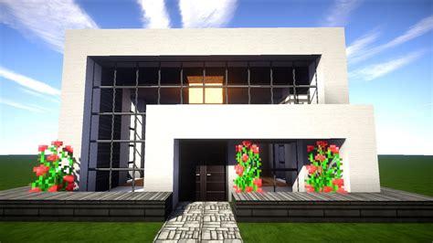 Moderne Häuser Bauen In Minecraft by Minecraft Hauser Bauanleitung Wohndesign Ideen