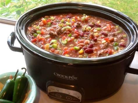 Quick and easy crock pot cinnamon roll casserole. Low Fat Crock Pot Chicken Taco Soup Recipe - Food.com