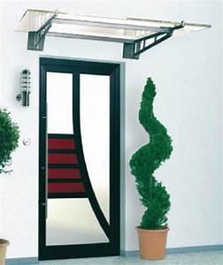 Holz Vordächer Für Haustüren : vordach versco techno acryl vordach f r haust ren glas ~ Articles-book.com Haus und Dekorationen
