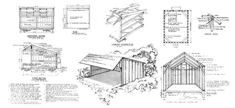 pole shed plans 163 free pole shed pole barn building plans and designs