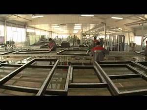 rehau upvc window fabrication processeswmv doovi With fabricant menuiserie pvc
