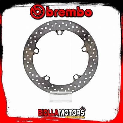 Brembo Disco Fisso Bmw Anteriore 1200cc Gs