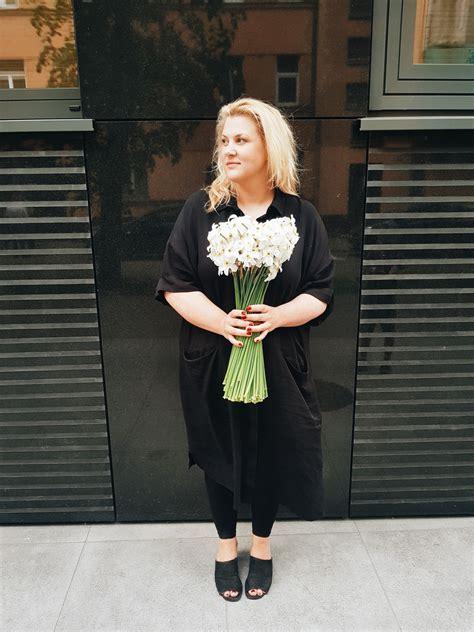Stiliste Indra Salceviča maina profesiju - viņa kļuvusi par iedvesmas avotu apalītēm - Jauns.lv