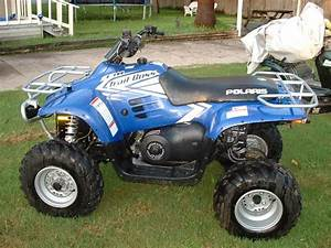 2004 Polaris 330 Trail Boss For Sale In Cuero Tx From