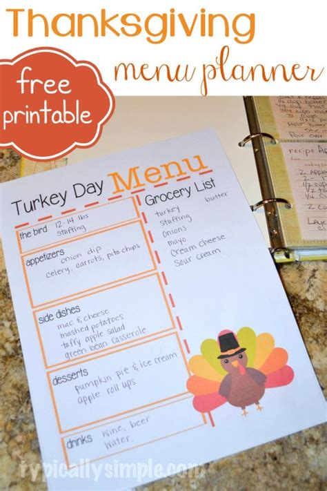 thanksgiving printables domestically creative