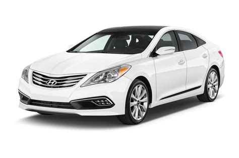 Hyundai Car : 2015 Hyundai Azera Reviews And Rating