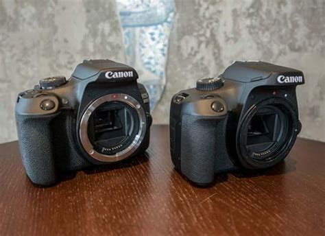 canon eos 4000d review impressions photography