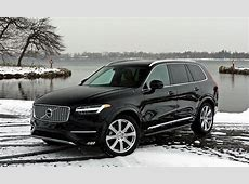 2016 Volvo XC90 Pros and Cons at TrueDelta 2016 Volvo