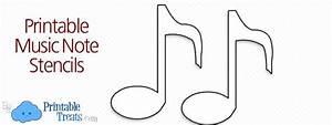 music — Printable Treats com