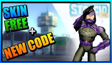 skin code  strucid strucidpromocodescom