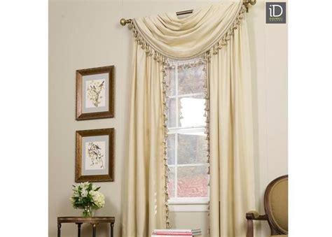 Cream Colored Curtains