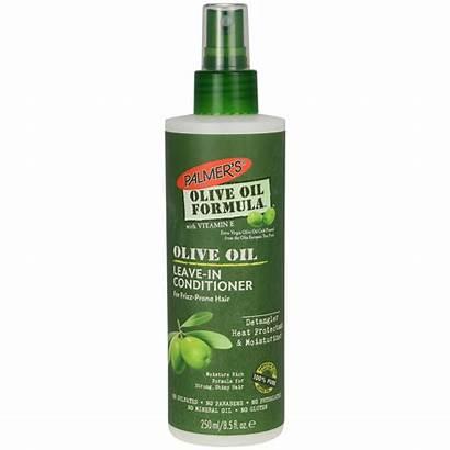 Conditioner Olive Leave Oil Hair Formula Palmer