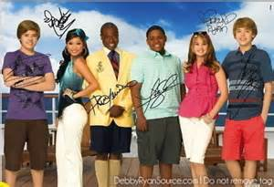 the suite life on deck gt season 2 gt promotional photoshoot