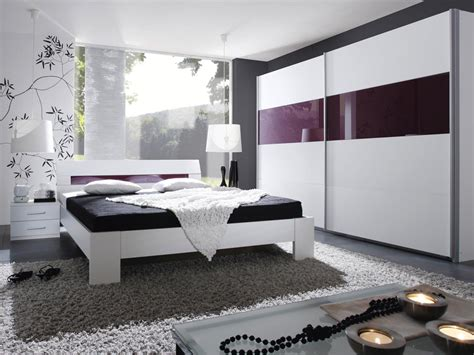 chambre aubergine et blanc awesome deco chambre aubergine et blanche images design