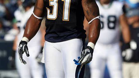 San Diego Chargers On The Radio 8/15