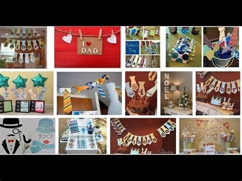 S Day Decorating Ideas by Fathers Day Decoration Ideas Decoration Ideas