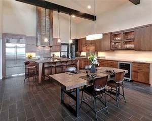 Rustic Modern Home Design Ideas, Pictures, Remodel and Decor