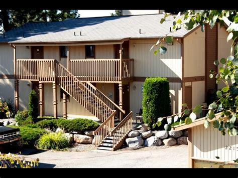 Pine Ridge Valley Apartments Spokane Wa
