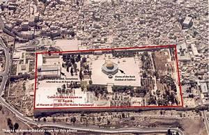 What is Masjid Al Aqsa – The Noble Sanctuary of Al-Aqsa