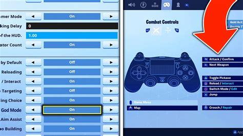 console fortnite psxbox settings season